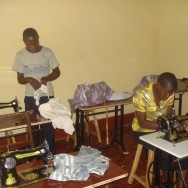 Photos: Tailoring and Fashion Design