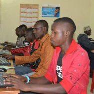 Photos: Computer courses